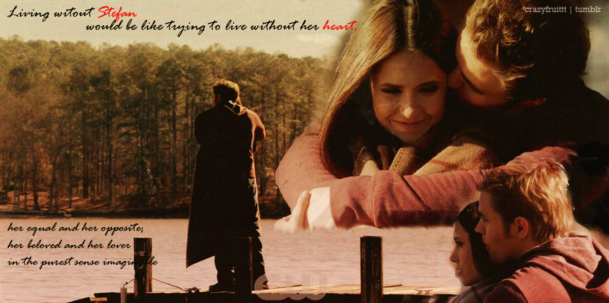 Stefan&Elena