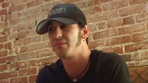 Sully from Changes Dvd