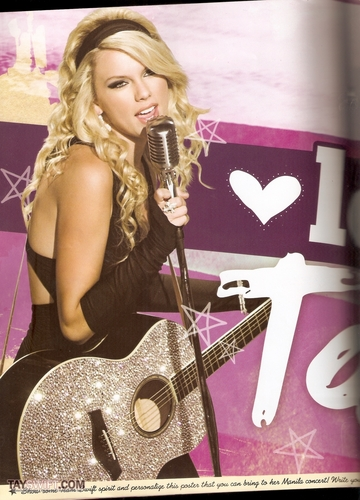 Taylor Swift: An Ultimate Fan Guide