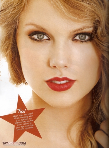 Taylor Swift: An Ultimate 팬 Guide