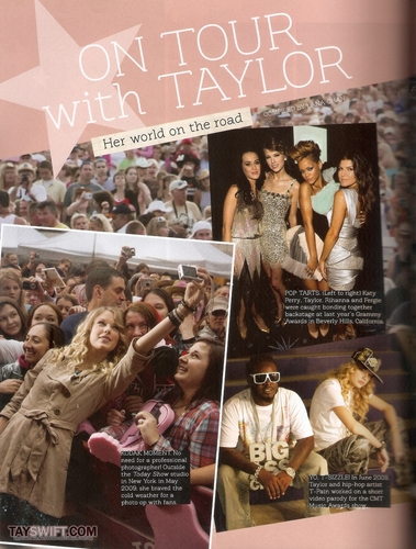 Taylor Swift: An Ultimate پرستار Guide