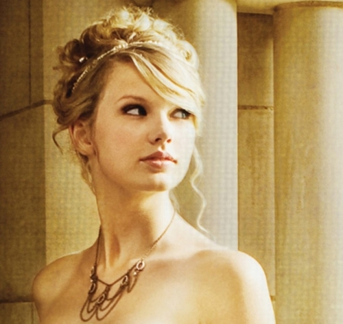 Taylor rapide, swift Beautiful
