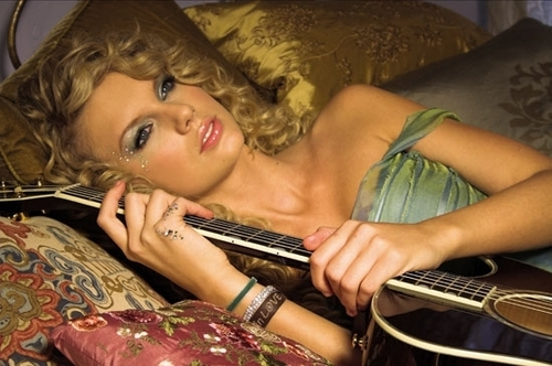 Taylor pantas, swift Beautiful