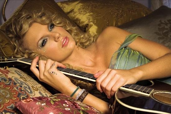 Taylor cepat, swift Beautiful