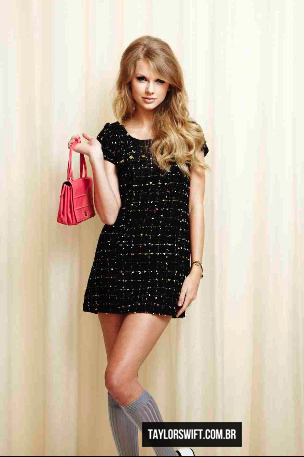Taylor snel, swift - Photoshoot #137: Unknown event (2010)