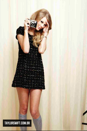 Taylor সত্বর - Photoshoot #137: Unknown event (2010)