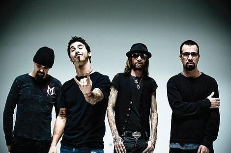 The Band 헤로인