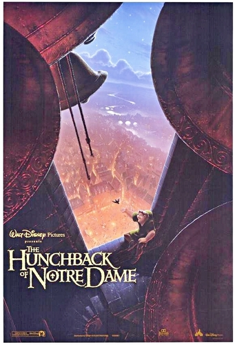 The Hunchback of Notre Damé