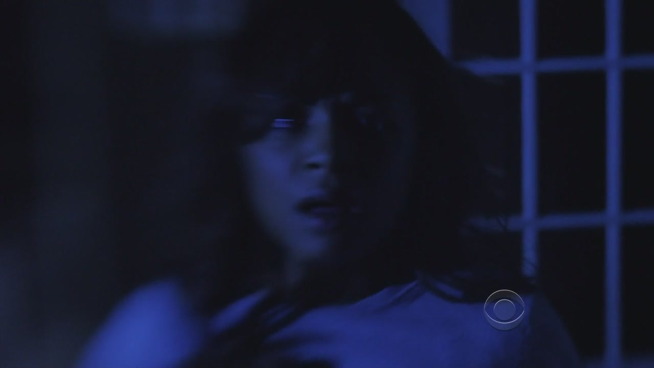 The Mentalist /3x13/ Red Alert