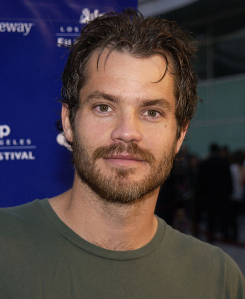 Timothy Olyphant - Images Gallery