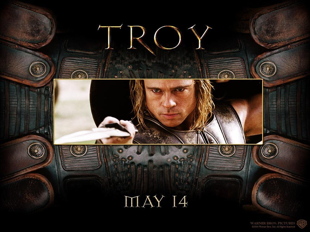 Troy - Troy Wallpaper (19255418) - Fanpop