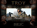 Troy - troy wallpaper
