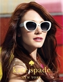 Two outtakes of Bryce Dallas Howard for Kate Spade - twilight-series photo