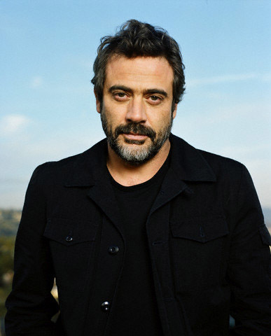 Winchester's Journal achtergrond titled Unknown Shoot - Jeffrey Dean morgan 01