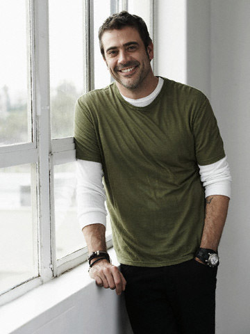 Winchester's Journal kertas dinding titled Unknown Shoot - Jeffrey Dean morgan 02
