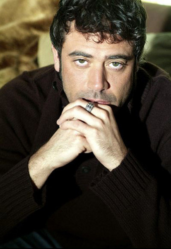 Winchester's Journal wallpaper titled Unknown Shoot - Jeffrey Dean morgan 03
