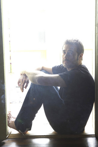 Unknown Shoot - Jeffrey Dean morgan 04