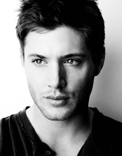 Unknown Shoot - Jensen Ackles 08