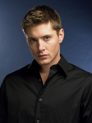Winchester's Journal wallpaper called Unknown Shoot - Jensen Ackles 09