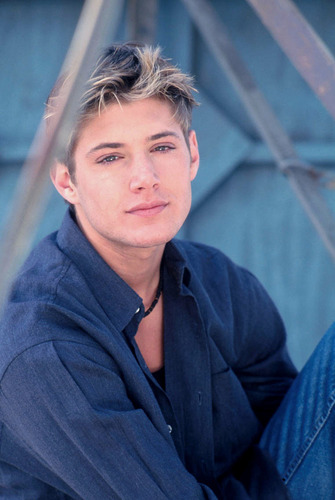 Unknown Shoot - Jensen Ackles 10