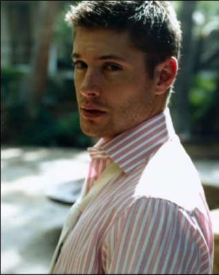 Unknown Shoot - Jensen Ackles 12