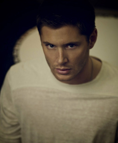 Unknown Shoot - Jensen Ackles 13