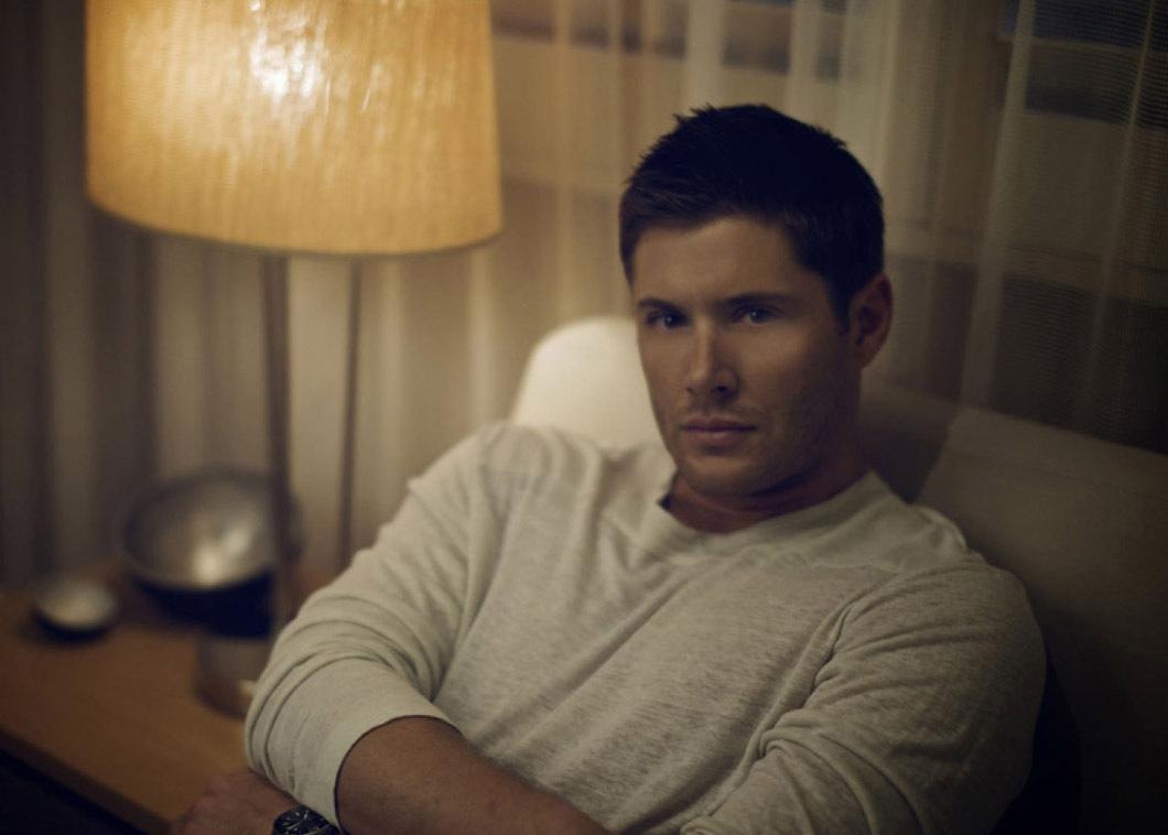 Unknown Shoot - Jensen Ackles 13