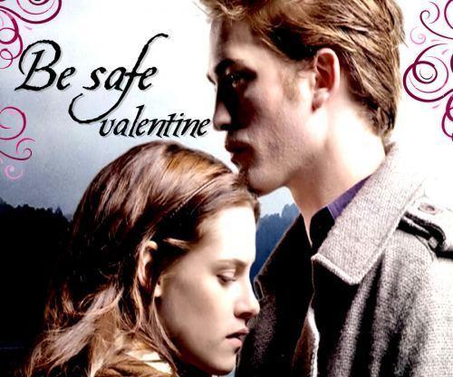 Valentines...Twilight style