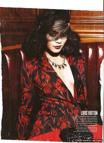 Vanessa-InStyle - 2011 (March)