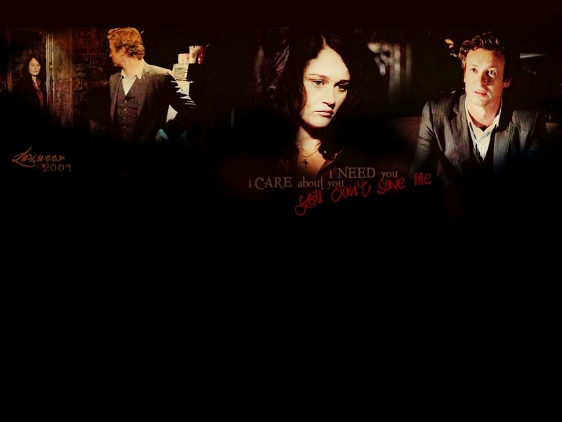 Various Wallpapers The Mentalist Wallpaper 19258073 Fanpop