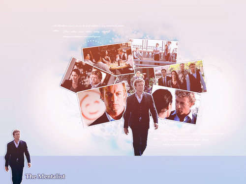 Various Wallpapers - the-mentalist Wallpaper
