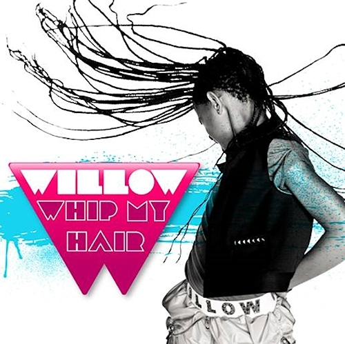 Willow Smith Whip My Hair