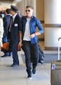 Zac Efron At Lax 2011 - zac-efron photo