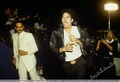 bad tour after concert