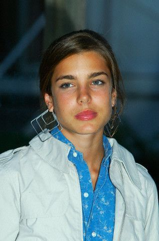 princess charlotte Casiraghi wallpaper called charlotte