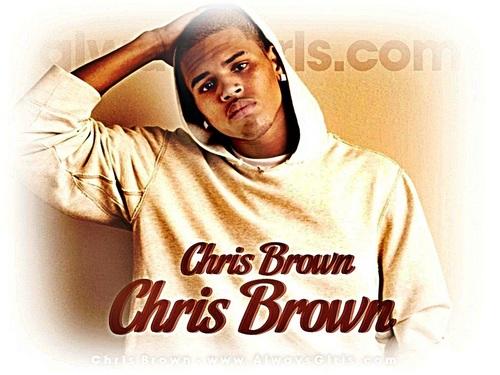 chris brown ;*