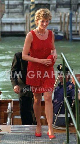 diana In Venice