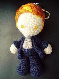 edward in a doll