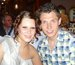 emmett and his girlfriend - damian-mcginty icon