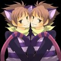 hikaru and kaoru - hikaru-x-kaoru-twincest photo