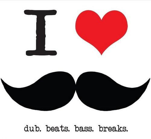 i ♥ moustaches
