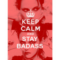 keep calm -Twilight