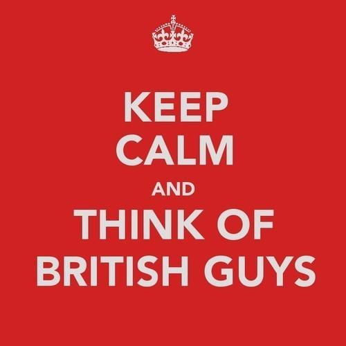 keep calm -Twilight