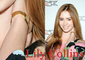 lily collins - lily-collins photo