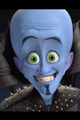 my fave pic 3 - megamind photo