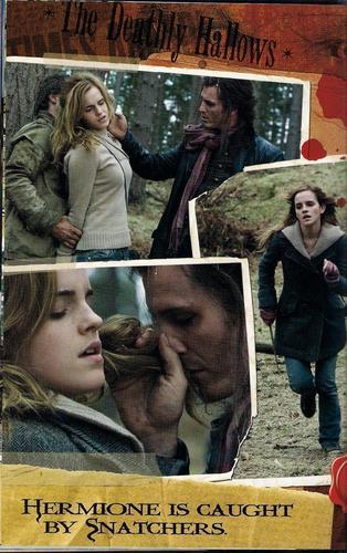 scabior/hermione