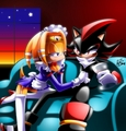 shadow and tikal