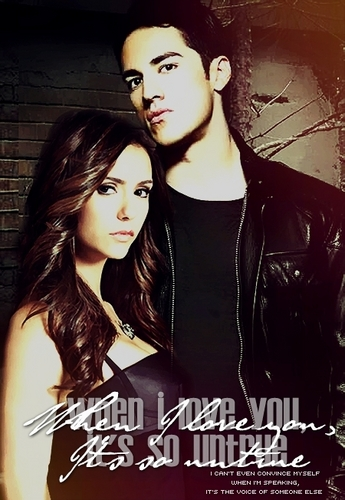 tyler and katherine