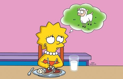 why go vegetarian?