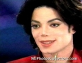 *The reason why I'm breathing is only this man* - michael-jackson photo
